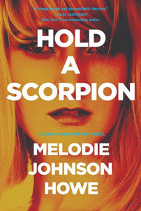Hold a Scorpion